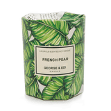 Medium Soy Candle - French Pear