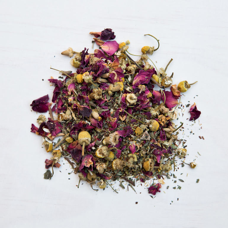 Repose Loose Leaf Tea 15g