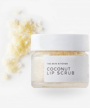 Lip Scrub - Coconut
