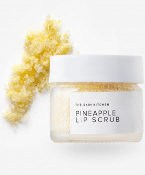 Lip Scrub - Pineapple