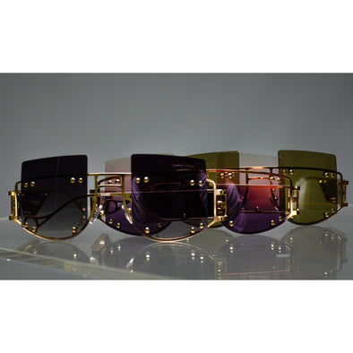 fen-fen luxury frames