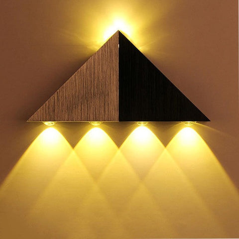 ModdSpace - Modern Home 5W LED Wall Light Aluminum Decoration Lights Lamp