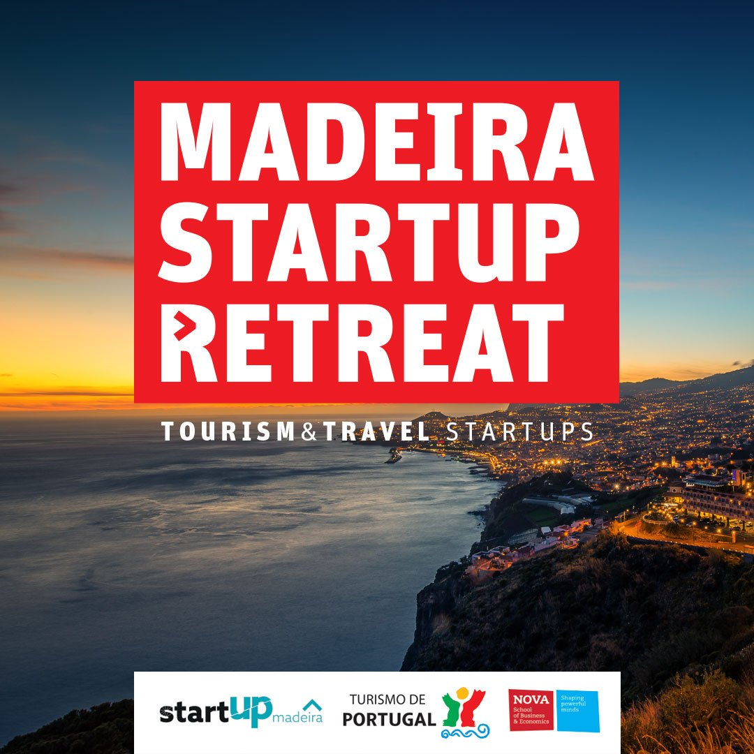 Totte | Madeira Startup Retreat 2019 x Finalist Runners-Up!