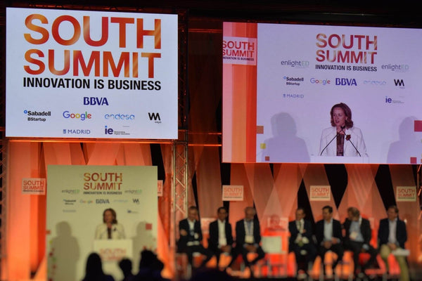 Totte | South Summit 2018 Report