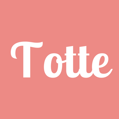 Totte | ヘアメイク代