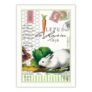 Michel Design Works Easter kitchen towel