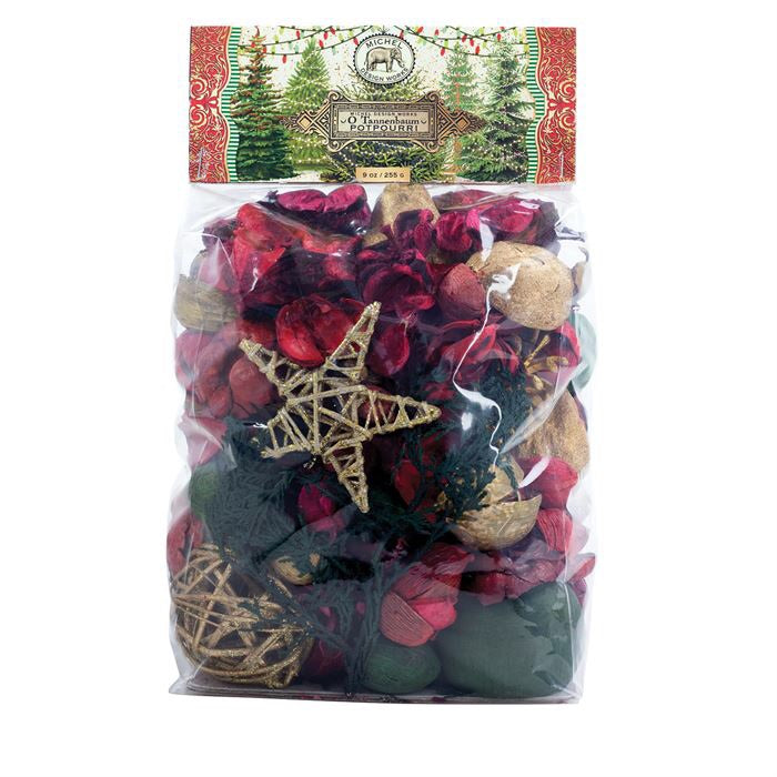 Michel Design Works  O Tannenbaum Fragrance potpourri