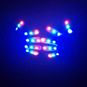 LED Gloves Finger Lights Christmas Gift