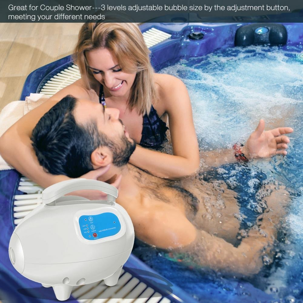 BathMat™ Portable Jaccuzi - Flash Sale - 70% OFF