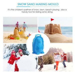 Winter Snow Toys Kit