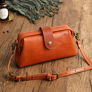 Premium leather Retro Handmade Bag (50% OFF Christmas Sale)🔥