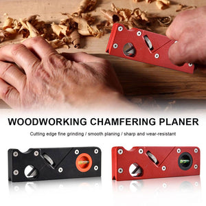 Woodworking Edge Corner Flattening Tool (50% OFF Christmas Sale)🔥