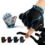 Shockproof Half-finger Gloves Sports