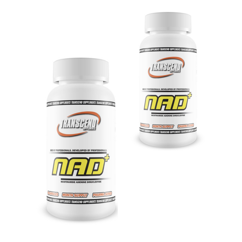 NAD+: The Growing Body of Evidence Supporting it's Life-Changing Benefits