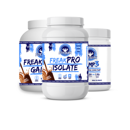 Fitfreak Products