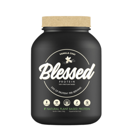 EHP Labs Blessed Plant Protein