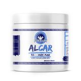 Fitfreak Supplements Alcar