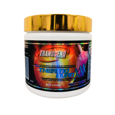 Transcend Supplements Thermo Burn XXX
