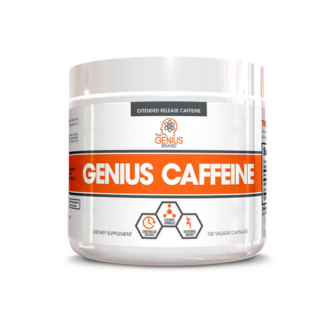 The Genius Brand Caffeine