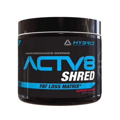 Hybrid Performance Nutrition Actv8 Shred