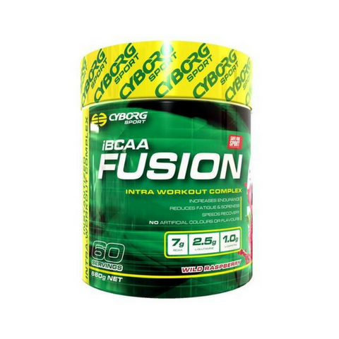Cyborg Sports IBCAA Fusion Intra-Workout Complex