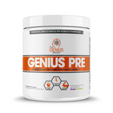 Genius Nootropic Pre-Workout