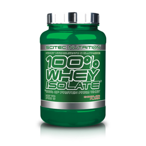 Scitec 100% Whey Protein Isolate