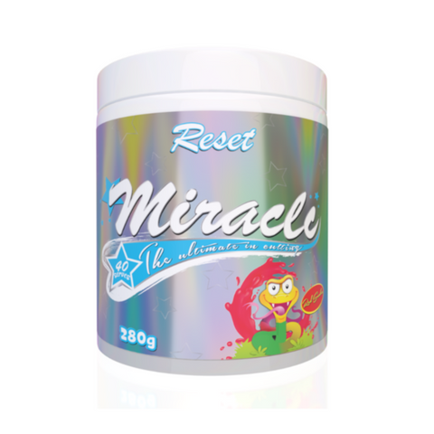Reset Nutrition Miracle Thermogenic