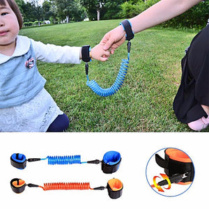 Child Anti-Lost Wrist Link Strap