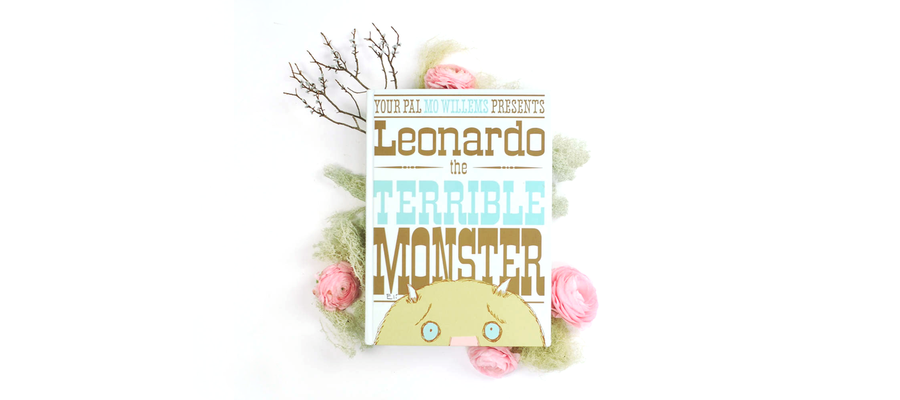 Faire Child Book Report | Volume 11 | Leonardo the Terrible Monster