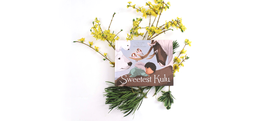 Faire Child Book Report | Volume 24 | Sweetest Kulu