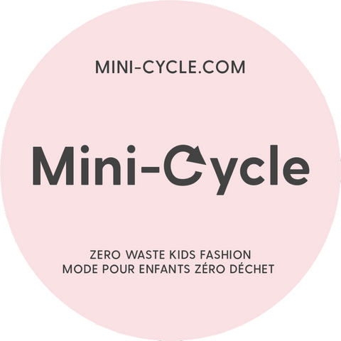 Mini-Cycle Zero Waste Fashion