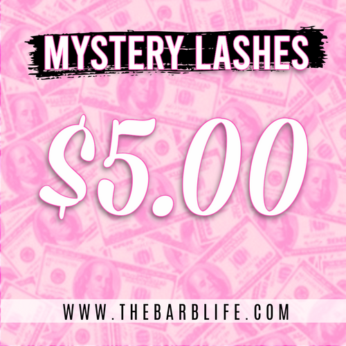 MYSTERY LASHES