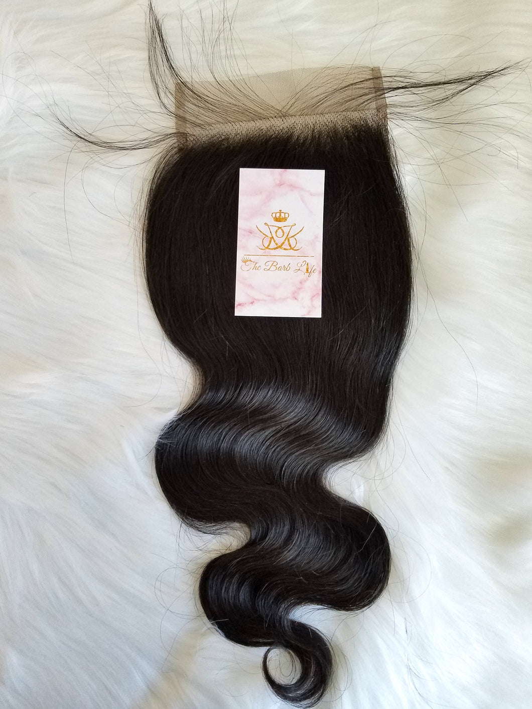 5x5 Body Babe Closure