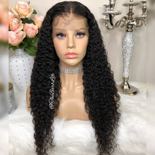 Load image into Gallery viewer, Exotic Wave Custom Lace Frontal Wig - The Barb Life