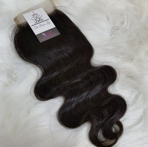 Body Babe Closure - The Barb Life