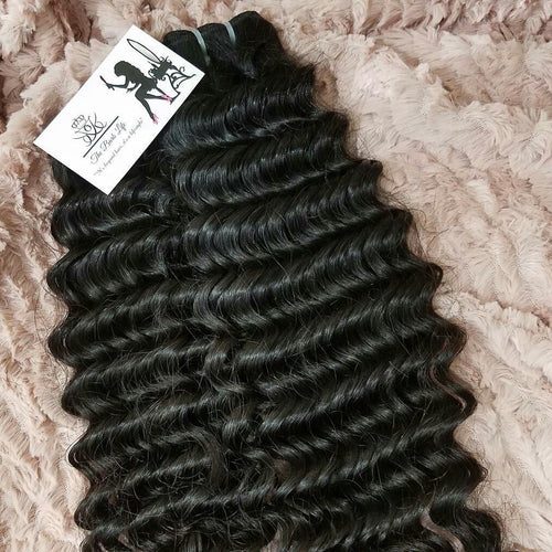 Dream Wave Extensions