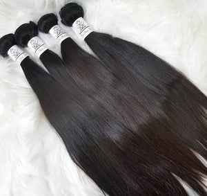 Vixen Straight Extensions