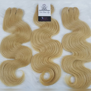 Beach Blonde Body Babe Extensions - The Barb Life