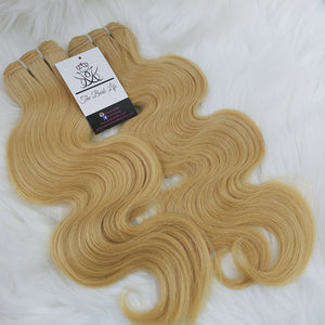 Beach Blonde Body Babe Extensions