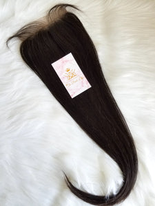 Vixen Straight Closure