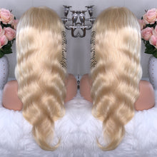 Load image into Gallery viewer, Beach Blonde Full Lace Wig - The Barb Life