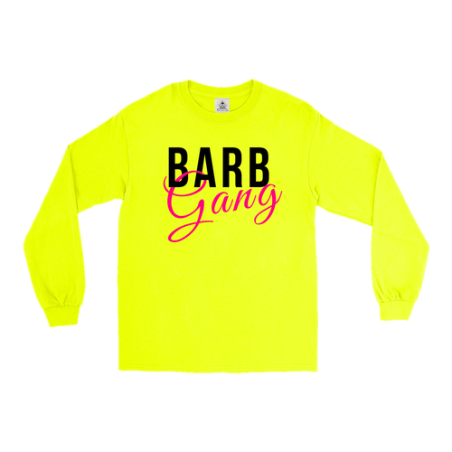 BARB GANG T-SHIRT