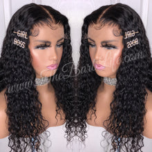 Load image into Gallery viewer, Dream Wave W/ HD LACE Custom Closure Wig
