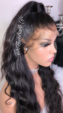 Load image into Gallery viewer, Ocean Wave Custom Lace Frontal Wig - The Barb Life