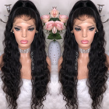 Load image into Gallery viewer, Ocean Wave Custom Lace Frontal Wig