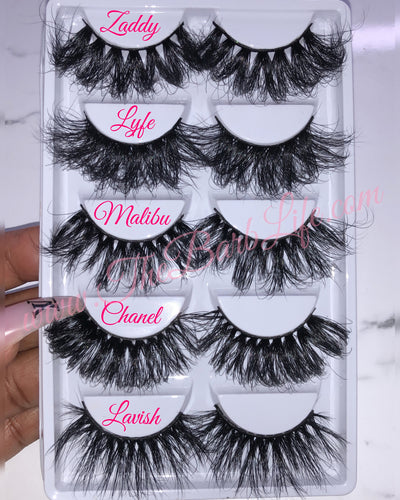 BARB LASH BOOK
