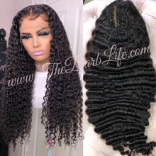Load image into Gallery viewer, Dream Wave 6x6 Lace Frontal Wig