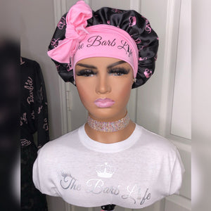 Barbie Deluxe Satin Bonnets
