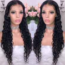 Load image into Gallery viewer, Dream Wave Custom Lace Frontal Wig - The Barb Life
